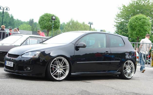 [ VW ] GOLF MK5 071010