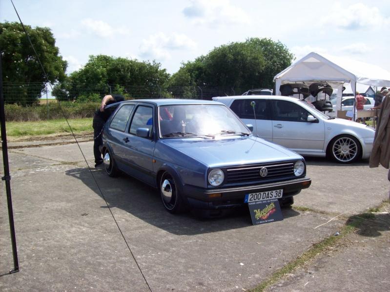 [ VW ] GOLF MK2 100_0010