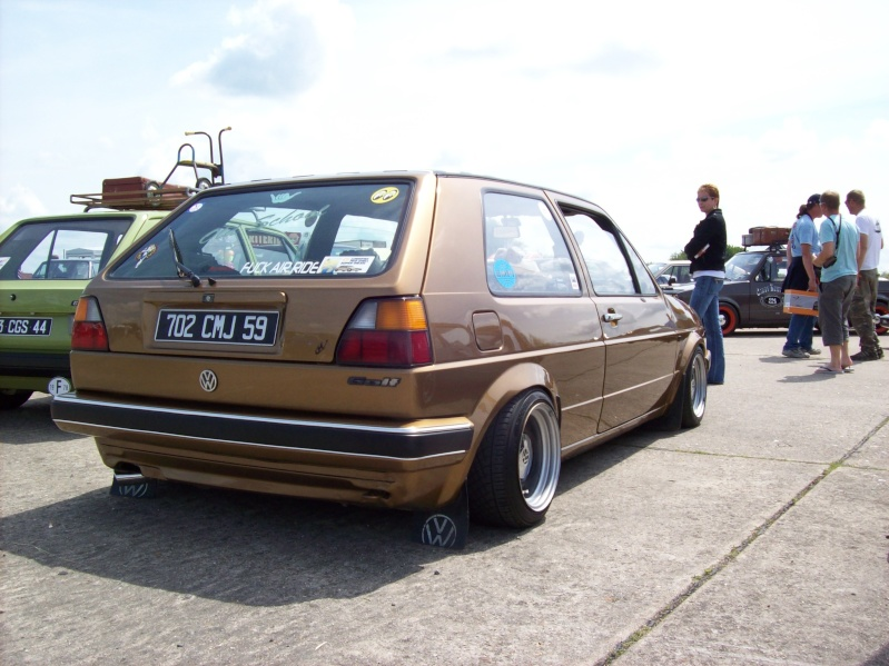 [ VW ] GOLF MK2 100_0110