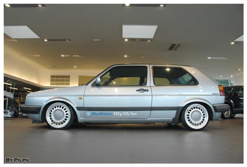 [ VW ] GOLF MK2 10627010