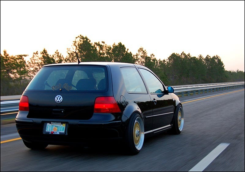 [ VW ] GOLF MK4 10748310