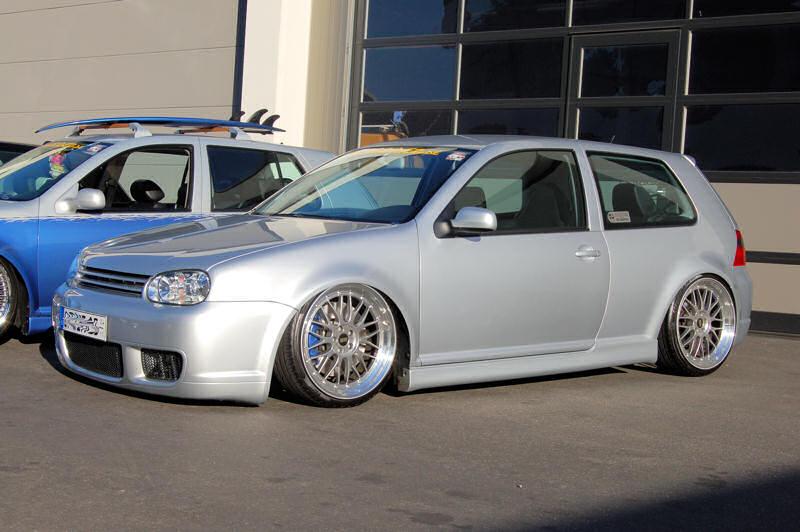 [ VW ] GOLF MK4 1111