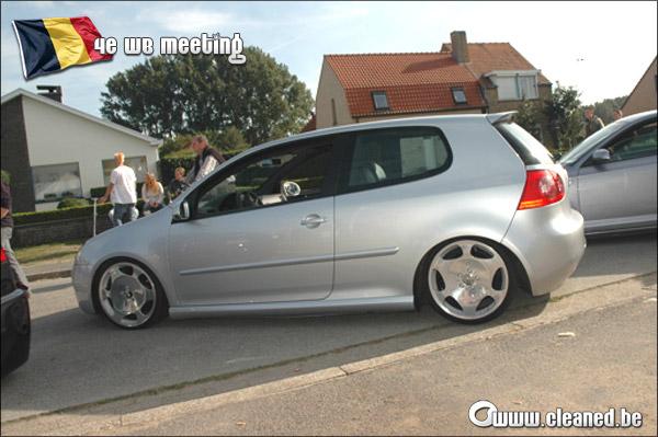 [ VW ] GOLF MK5 1150010