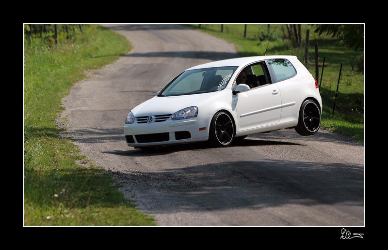 [ VW ] GOLF MK5 12-15-10