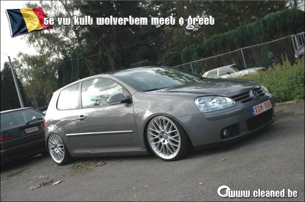[ VW ] GOLF MK5 1328410