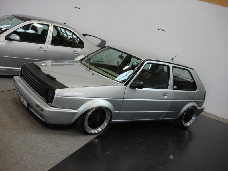 [ VW ] GOLF MK2 17310