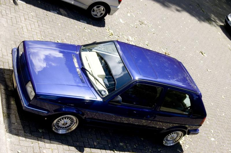 [ VW ] GOLF MK2 19029610