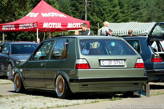 [ VW ] GOLF MK2 20583610
