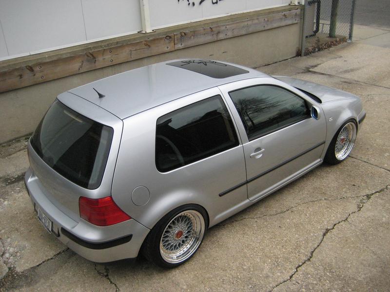 [ VW ] GOLF MK4 22040910