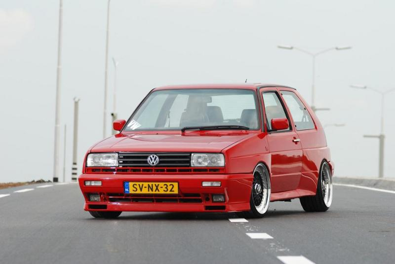 [ VW ] GOLF MK2 24791210