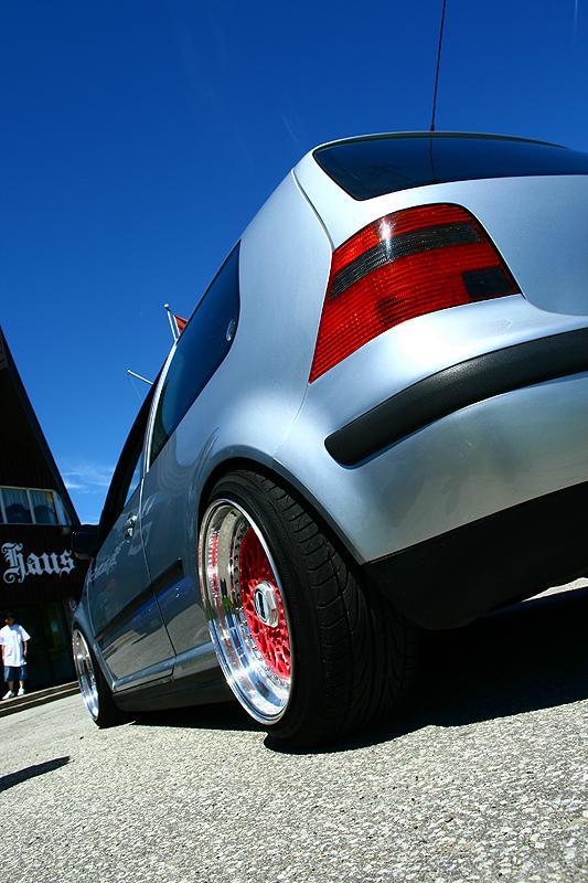 [ VW ] GOLF MK4 25238210