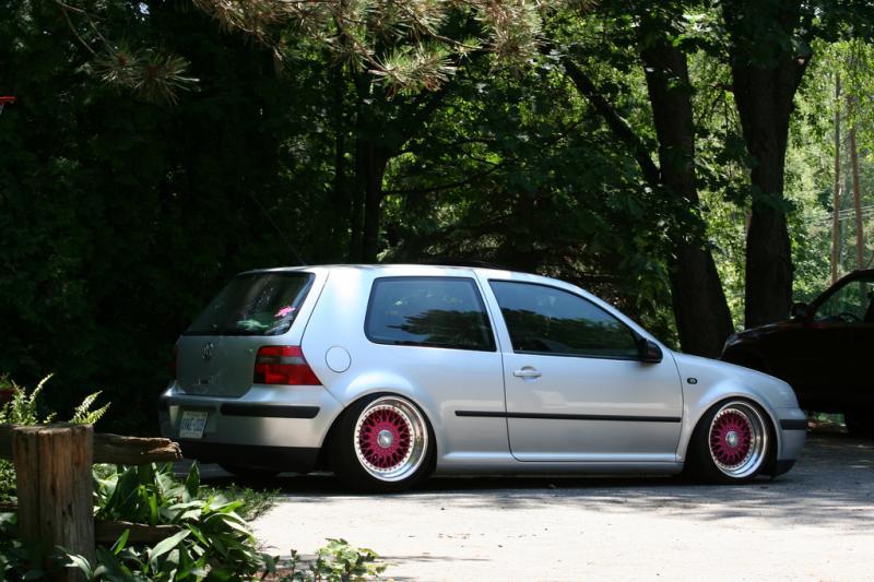 [ VW ] GOLF MK4 26450210