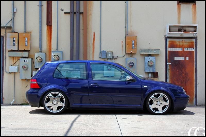 [ VW ] GOLF MK4 27210610