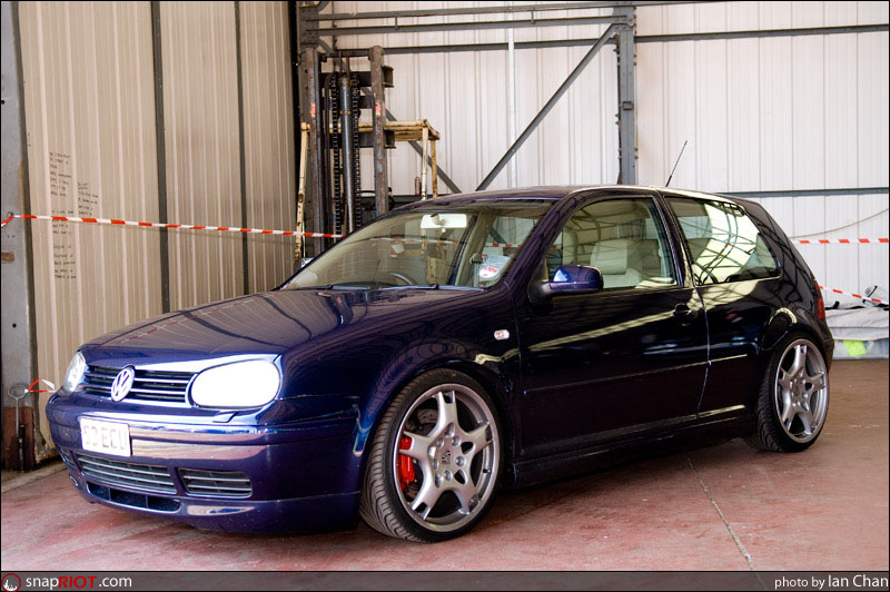 [ VW ] GOLF MK4 288_1814