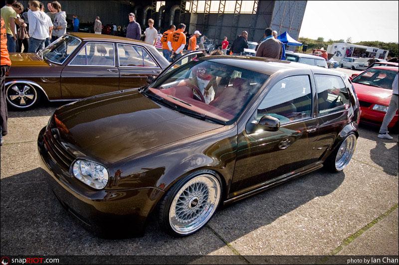 [ VW ] GOLF MK4 288_1815