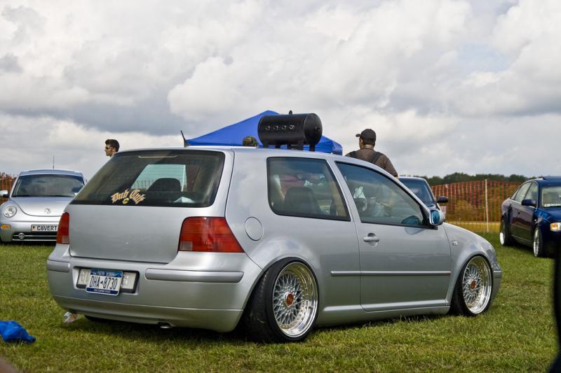 [ VW ] GOLF MK4 29014710