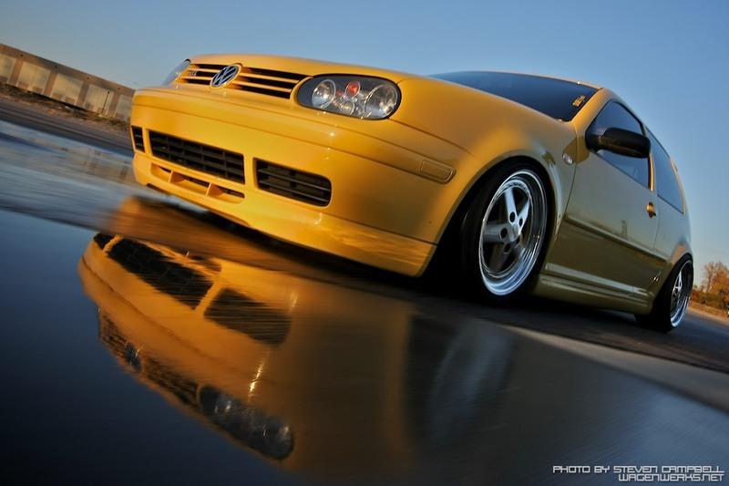 [ VW ] GOLF MK4 30141010