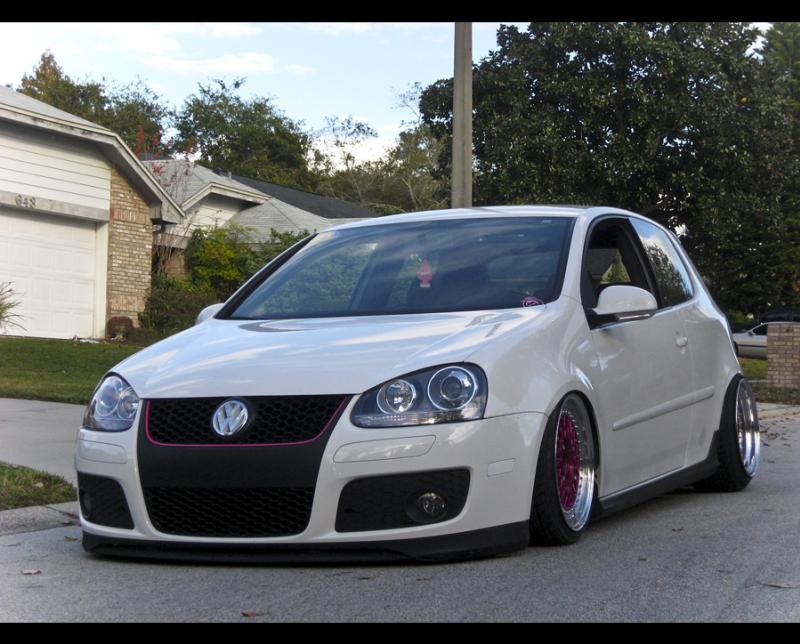 [ VW ] GOLF MK5 30854910