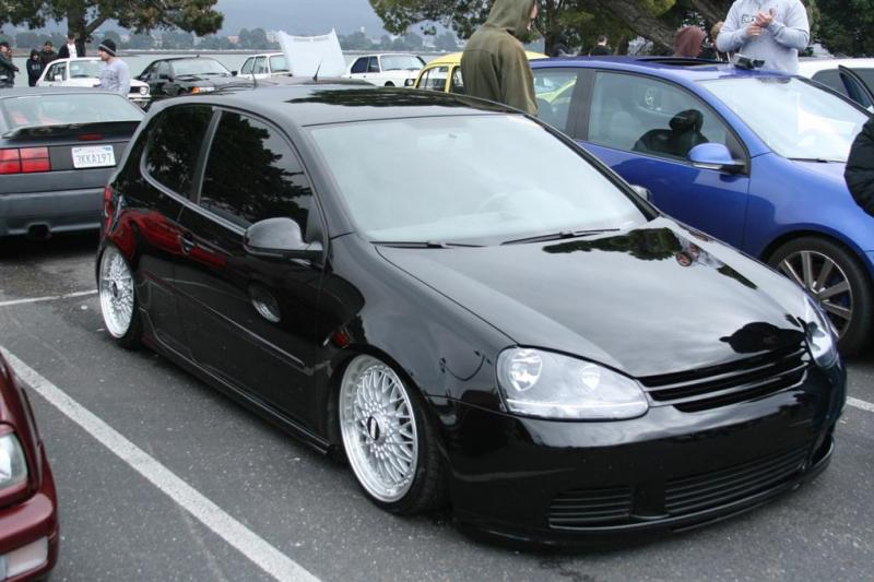 [ VW ] GOLF MK5 32249410