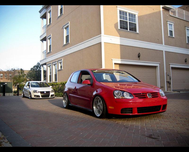 [ VW ] GOLF MK5 32345710