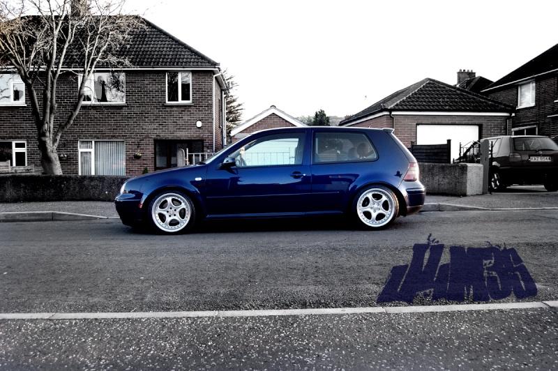 [ VW ] GOLF MK4 34131310