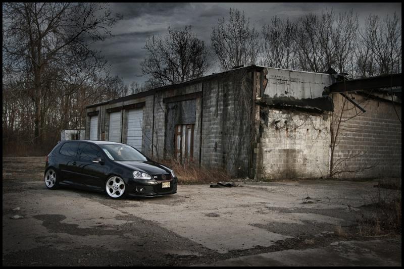 [ VW ] GOLF MK5 34486110