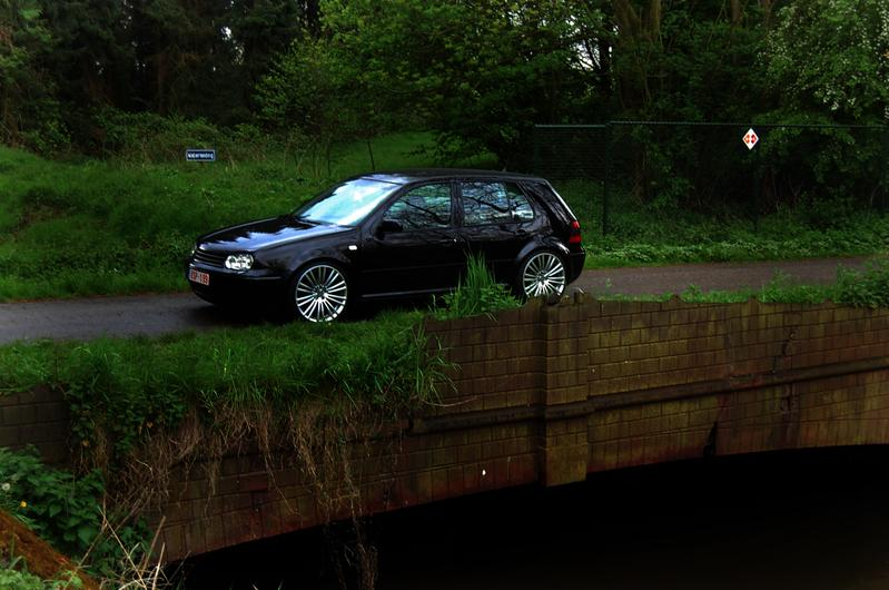 [ VW ] GOLF MK4 66be5c10