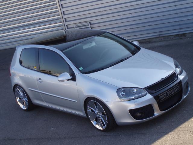 [ VW ] GOLF MK5 83256310