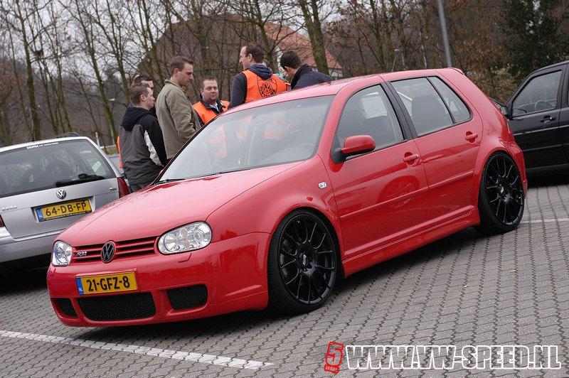 [ VW ] GOLF MK4 _dsc9710