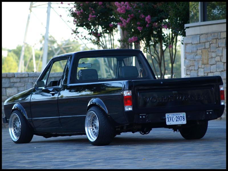 [ VW ] GOLF CADDY pick up / tolé A6fd2810