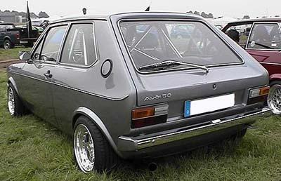 [ AUDI ] A50 Audi5010