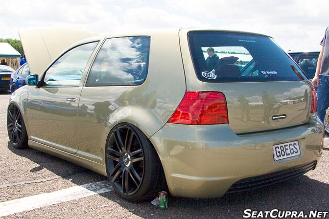 [ VW ] GOLF MK4 B710