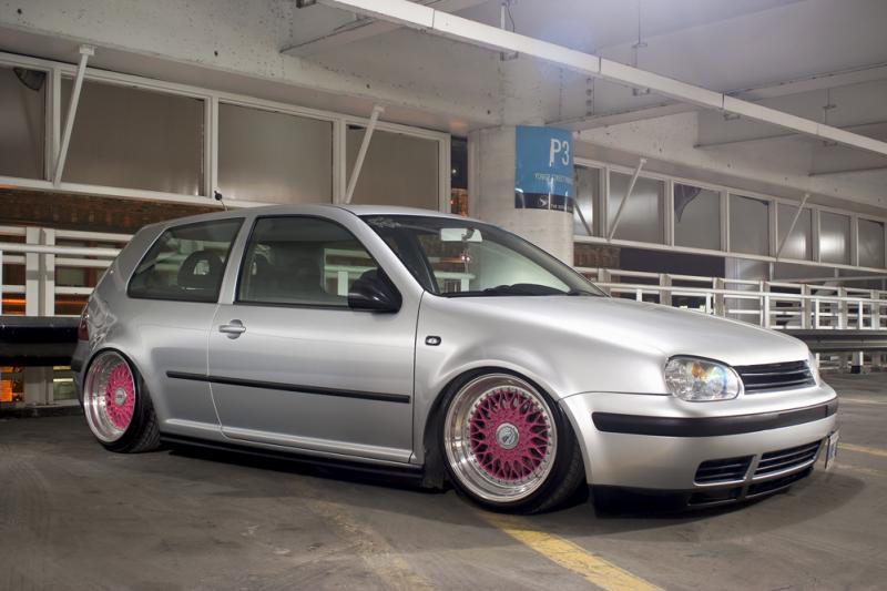 [ VW ] GOLF MK4 Bfxbng10