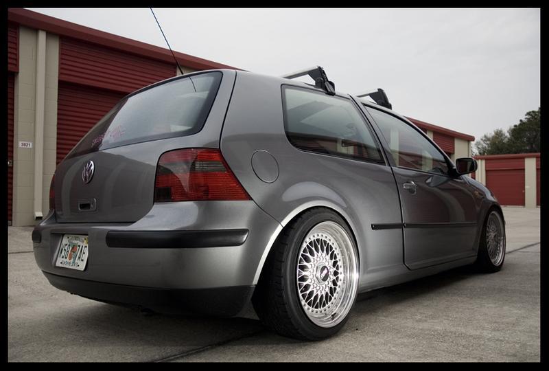 [ VW ] GOLF MK4 Davers10
