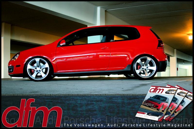 [ VW ] GOLF MK5 Dfmscr10