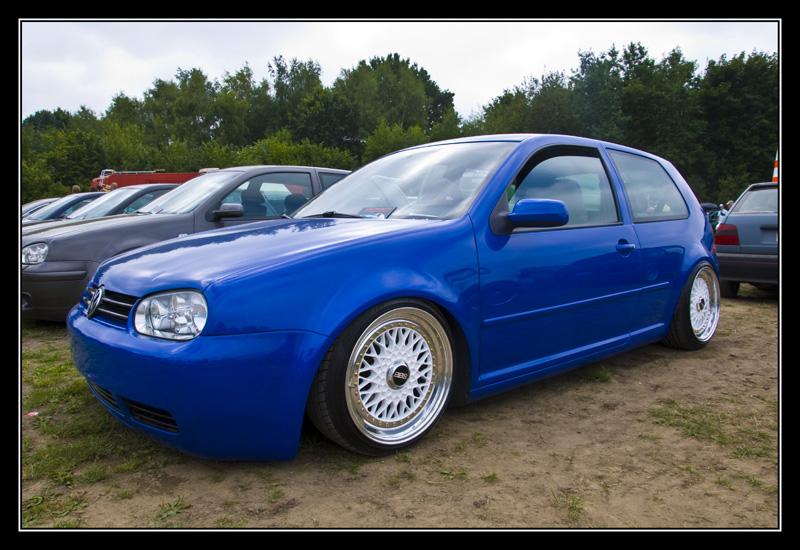 [ VW ] GOLF MK4 Dsc15110