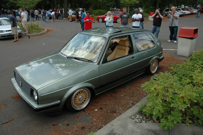 [ VW ] GOLF MK2 Dsc_0012