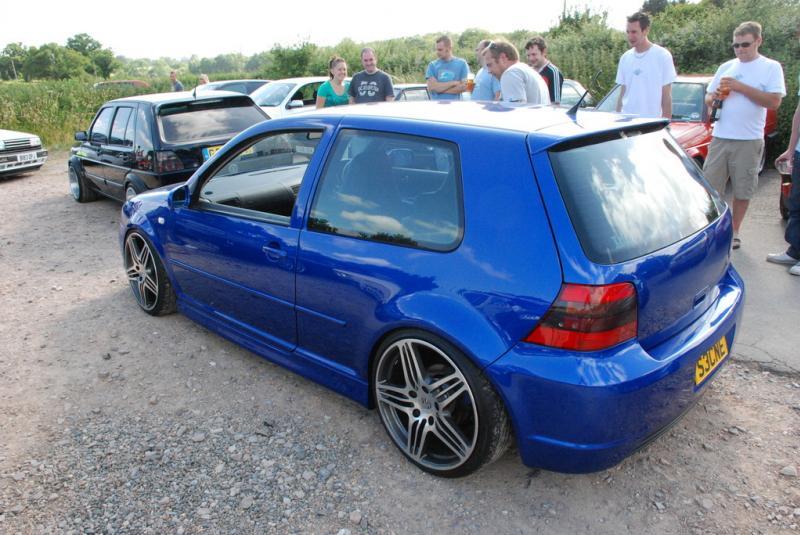 [ VW ] GOLF MK4 Dsc_0611