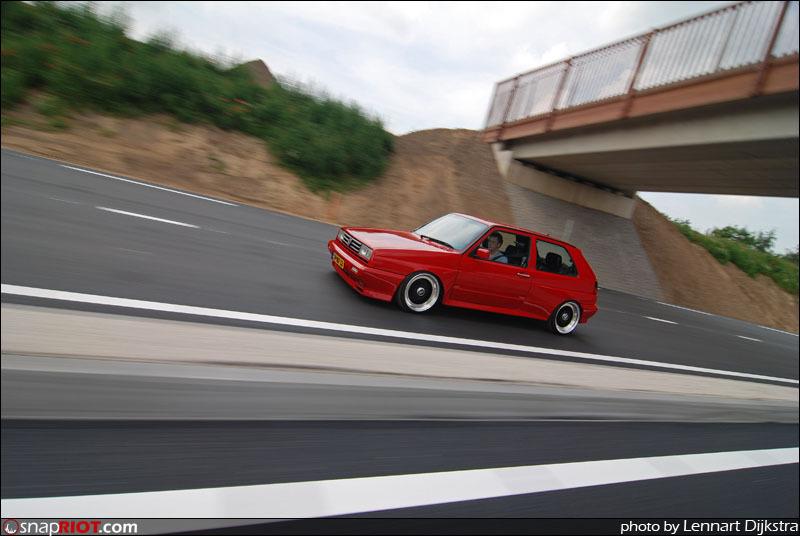 [ VW ] GOLF MK2 Dsc_0910