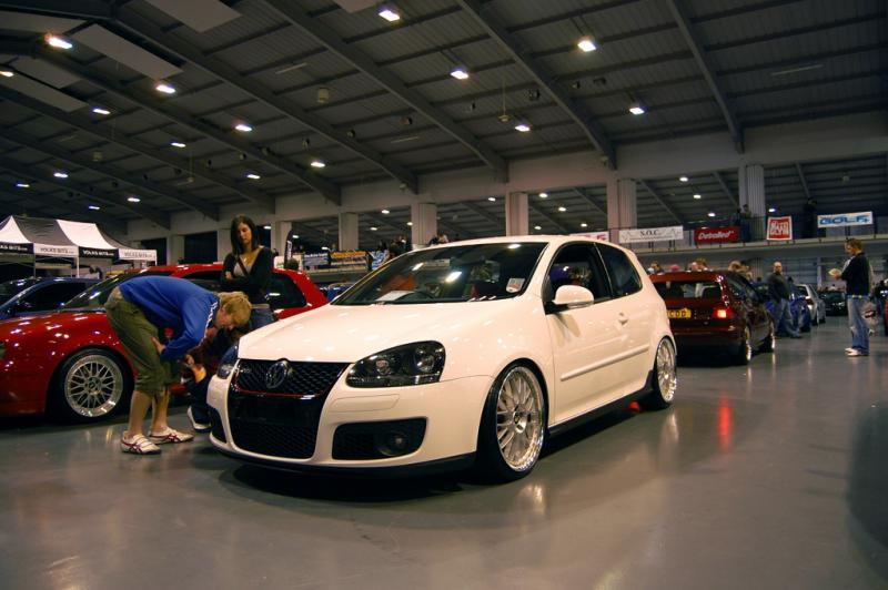 [ VW ] GOLF MK5 Dsc_1210