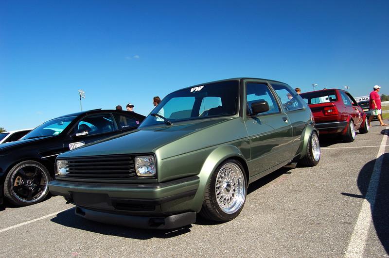[ VW ] GOLF MK2 Dsc_5010