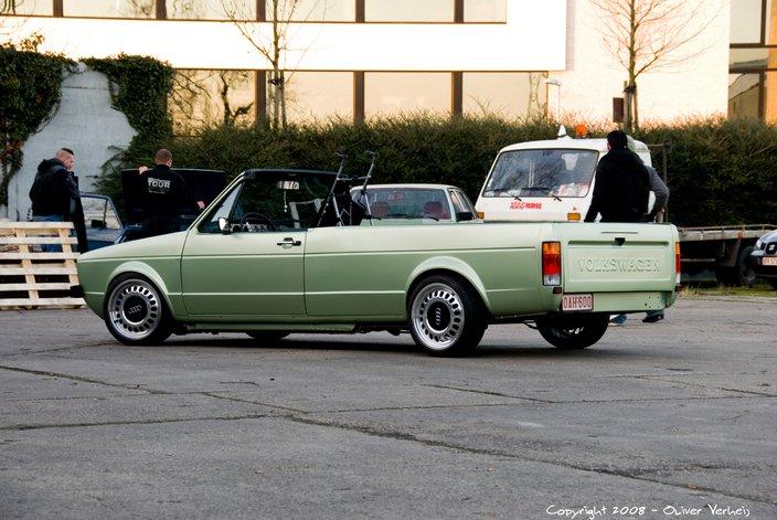 [ VW ] GOLF CADDY pick up / tolé Dsc_6211