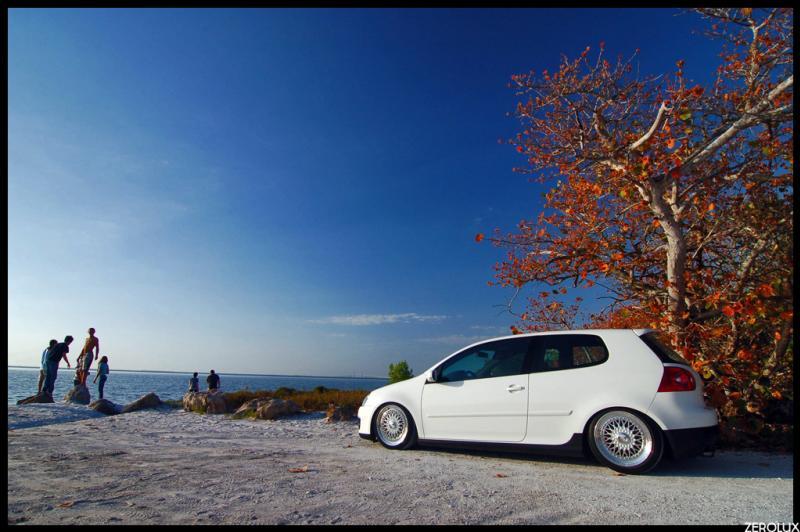[ VW ] GOLF MK5 Dsc_8710