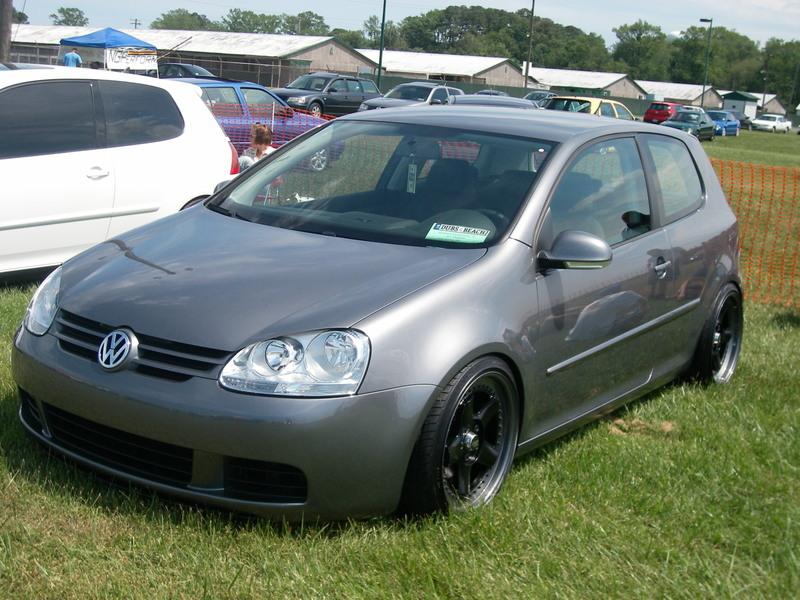 [ VW ] GOLF MK5 Dubsat10