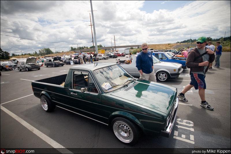 [ VW ] GOLF CADDY pick up / tolé Dyn00113