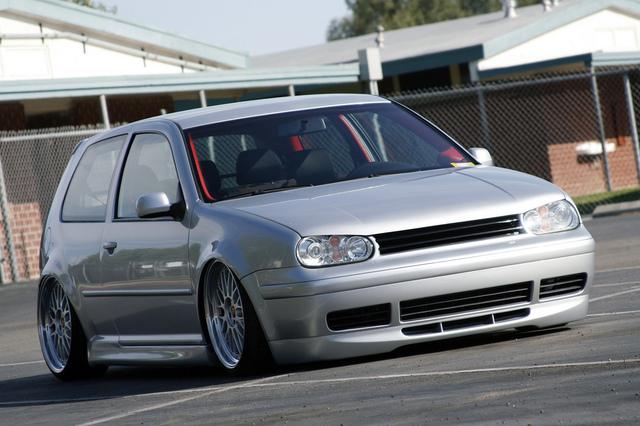 [ VW ] GOLF MK4 Dyn00618