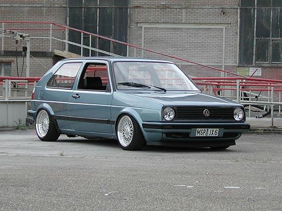 [ VW ] GOLF MK2 Epsn0110