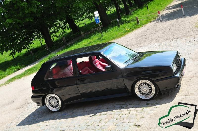[ VW ] GOLF MK2 Ffp_4910