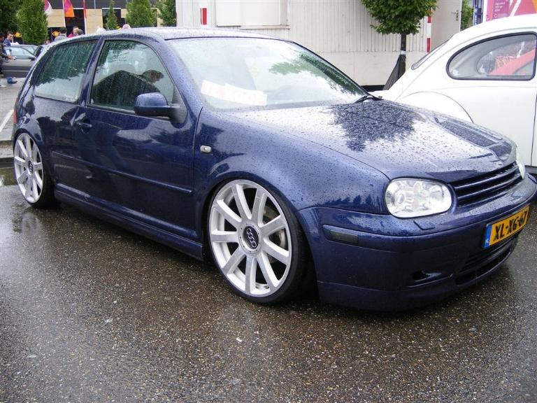 [ VW ] GOLF MK4 Golf2610