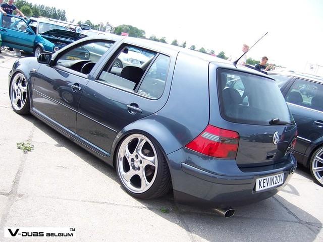 [ VW ] GOLF MK4 Golfco10